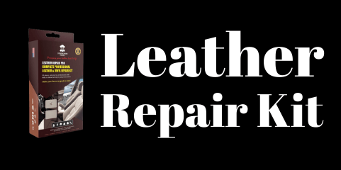 Leather Repair Kit Logo v7.0